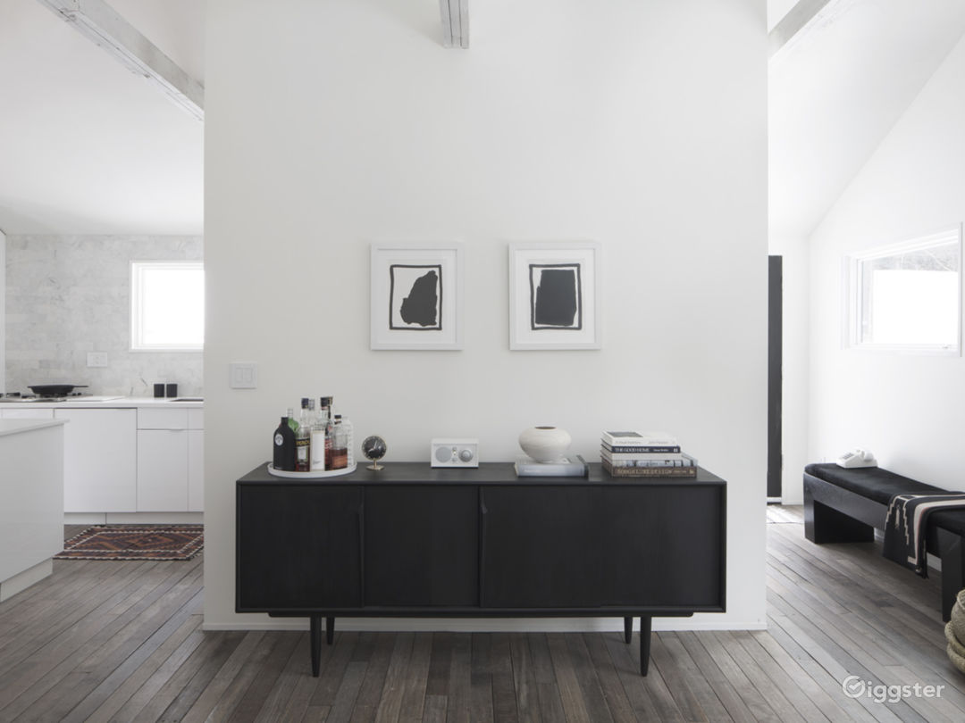 Family room/Kitchen/Open Plan