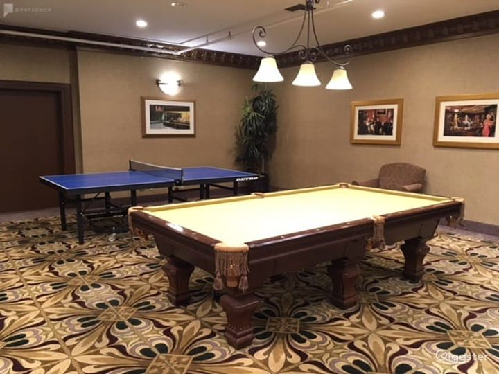 Fun and Entertaining Game Room for Parties & Events in San Mateo Photo 4