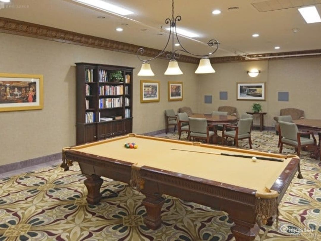 Fun and Entertaining Game Room for Parties & Events in San Mateo Photo 1