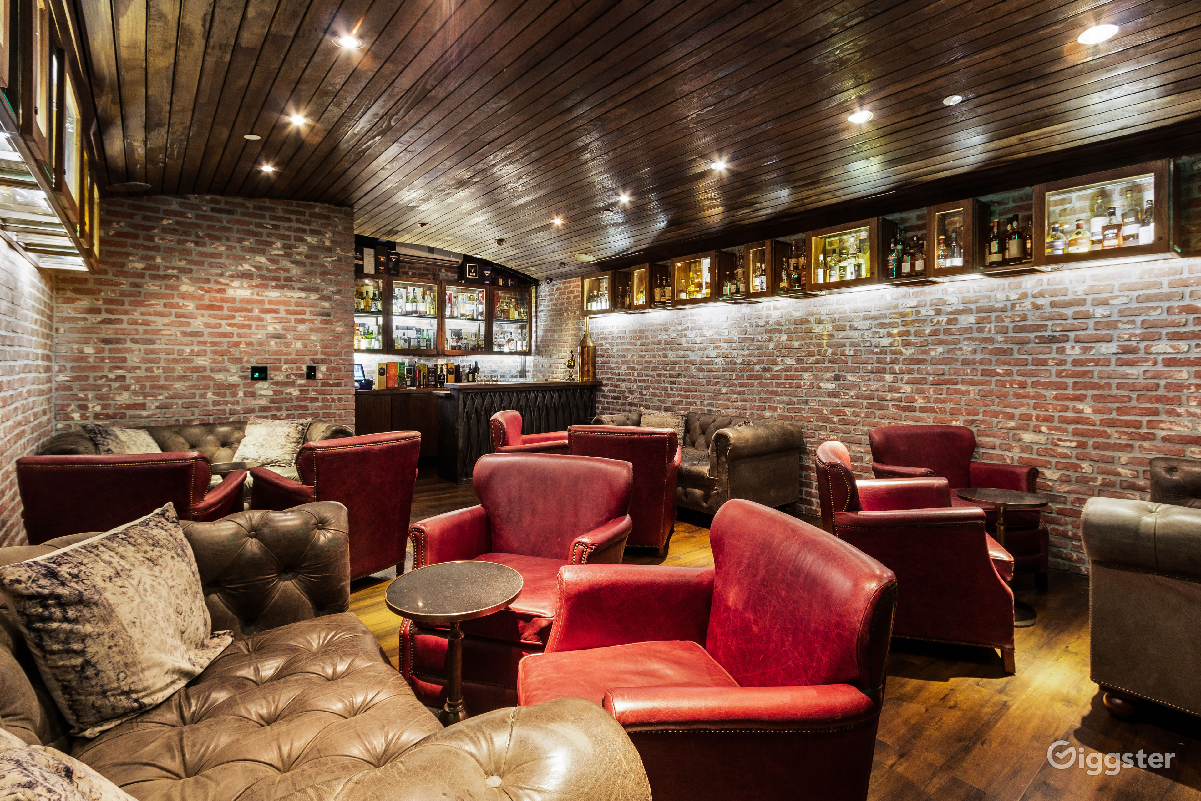 Underground Vip Whiskey Lounge In Downtown La Rent This Location On Giggster