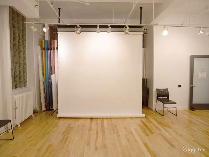 Seamless Backdrop Paper