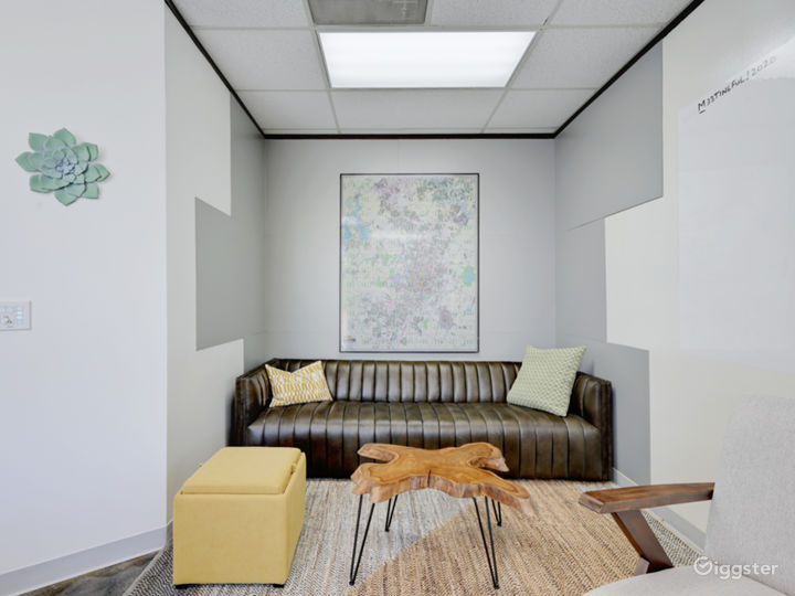 Comfortable and contemporary