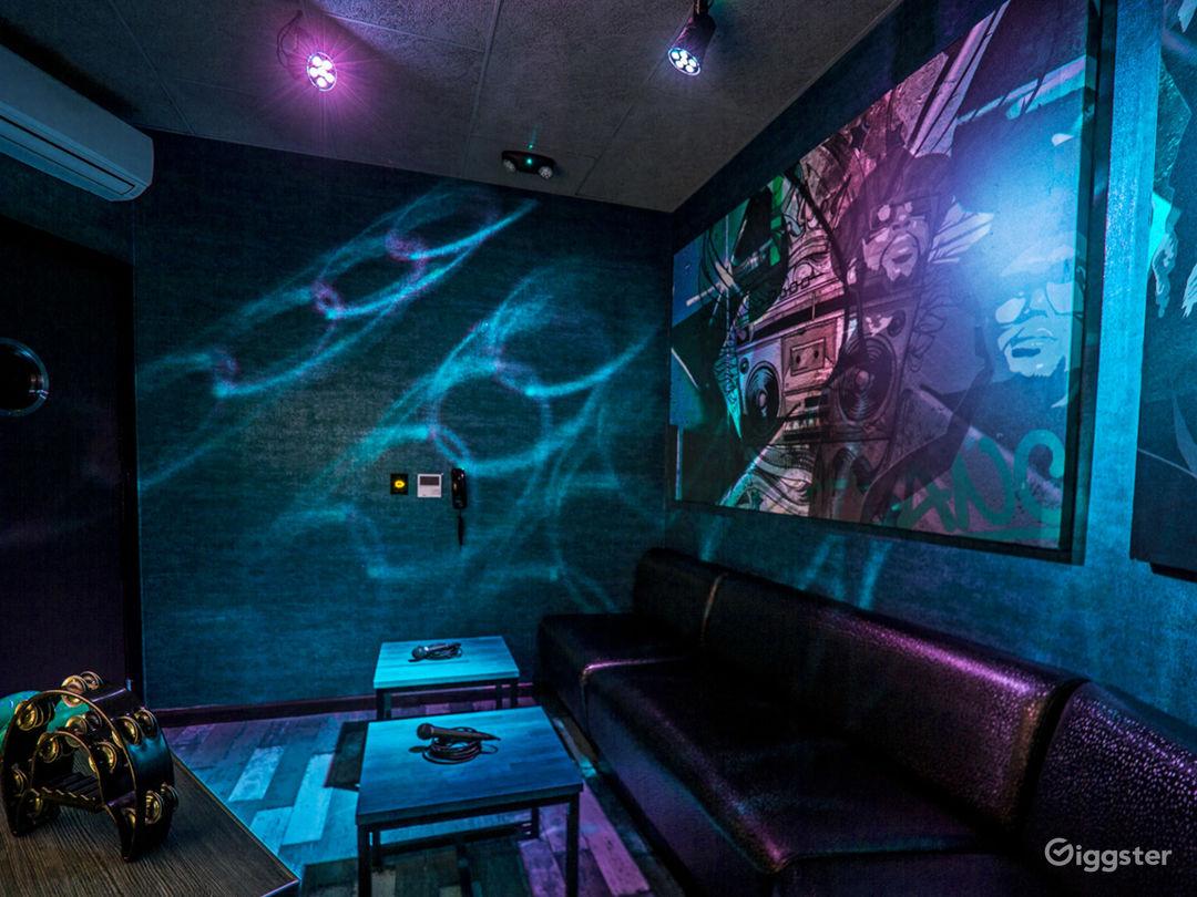 Private Karaoke Room No.13 Photo 1