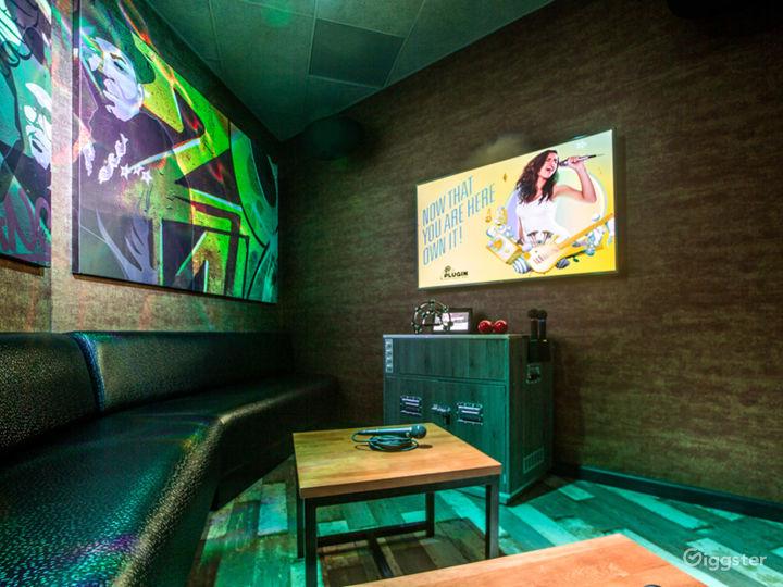 Private Karaoke Room No.13 Photo 5