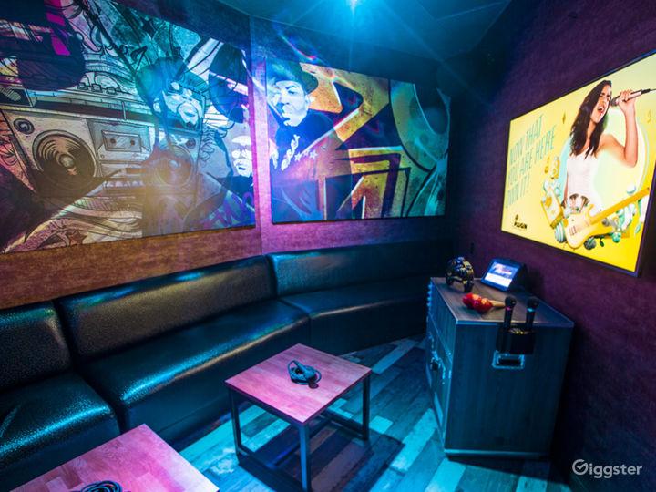 Private Karaoke Room No.13 Photo 4