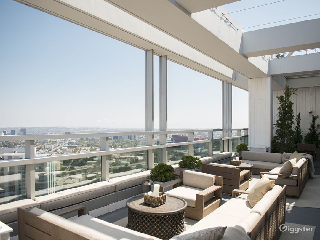 Hills Penthouse, West Hollywood Photo 5