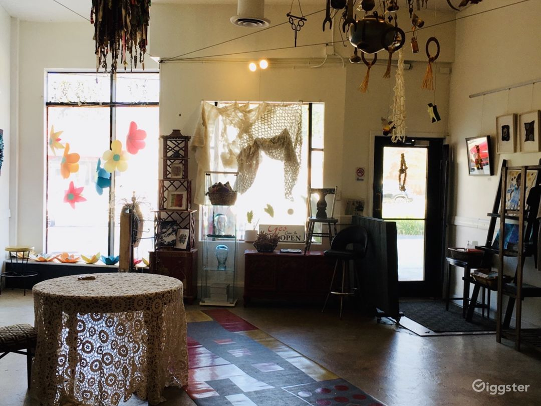 Vibey Art Gallery and Boutique in Detroit Photo 1