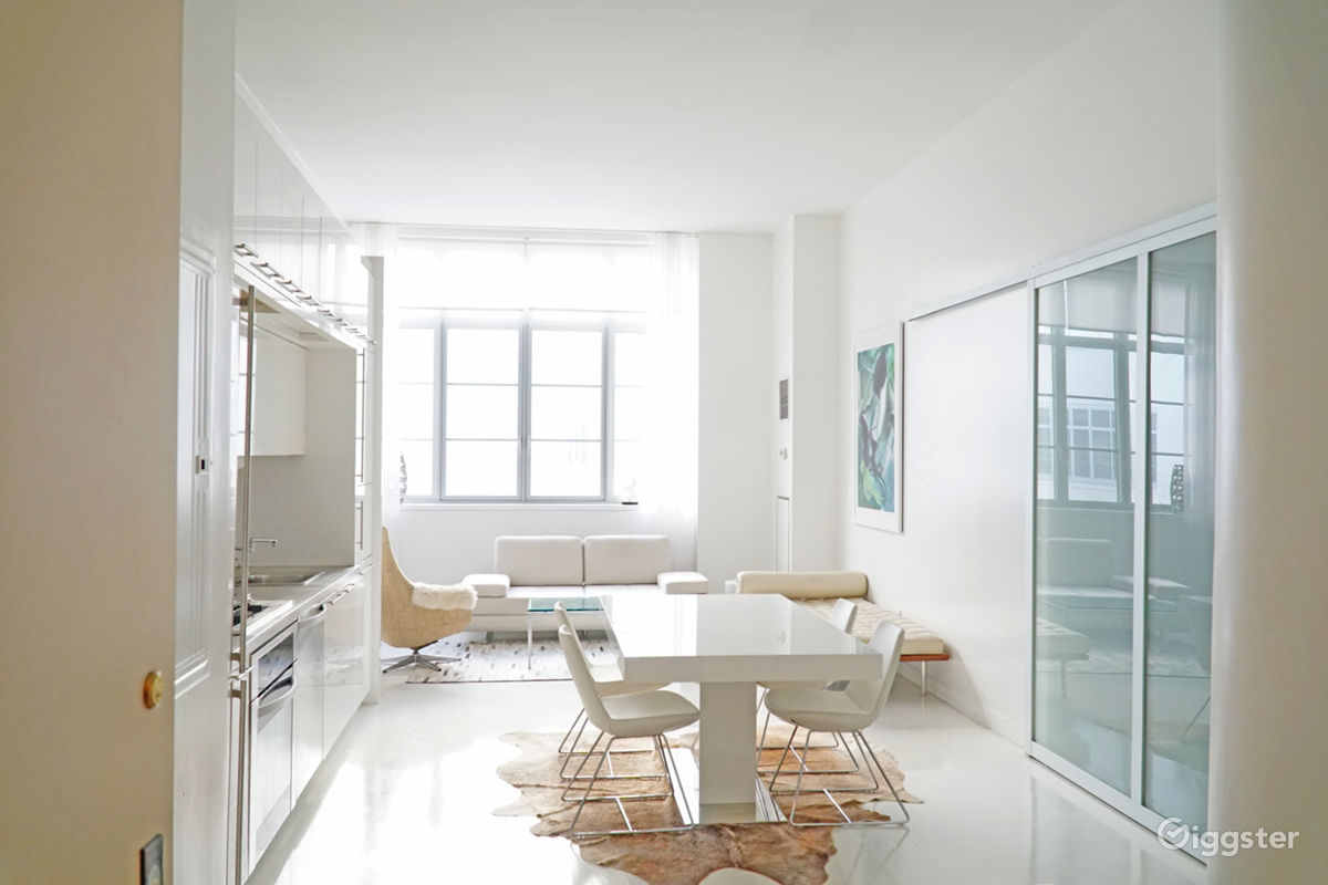 Rent Modern Daylight Loft with Large Soaking Tub Apartment, Loft or ...