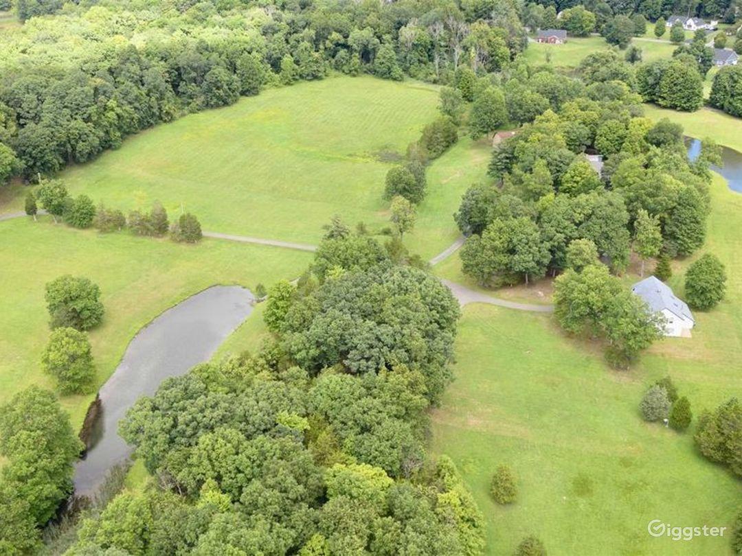 58 acres of Country Retreat Photo 1