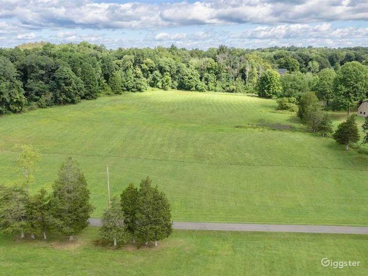 58 acres of Country Retreat Photo 3