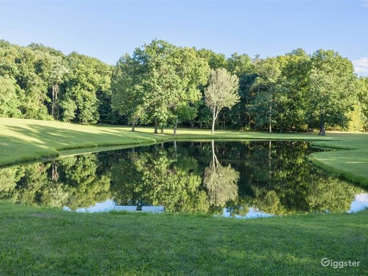 58 acres of Country Retreat Photo 4