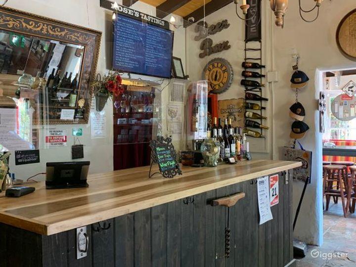 Wine Tasting Room in San Diego Photo 3