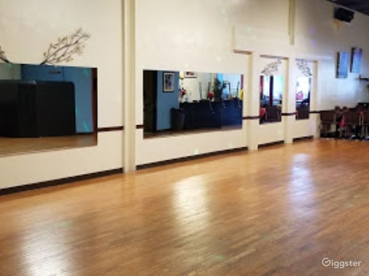 Social Dance Studio 2 in Rockville Photo 2