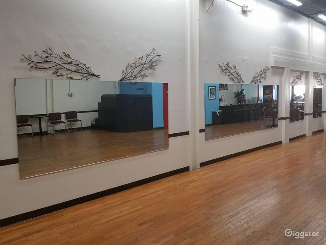 Social Dance Studio 2 in Rockville Photo 1
