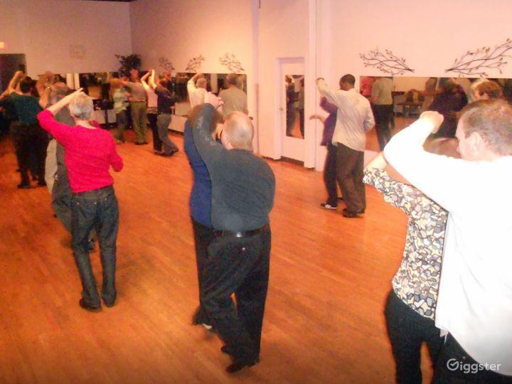 Social Dance Studio 2 in Rockville Photo 5