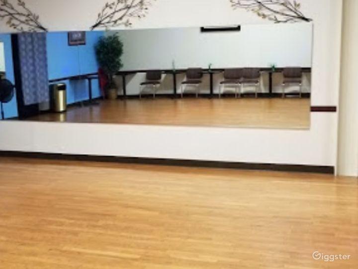 Social Dance Studio 2 in Rockville Photo 3