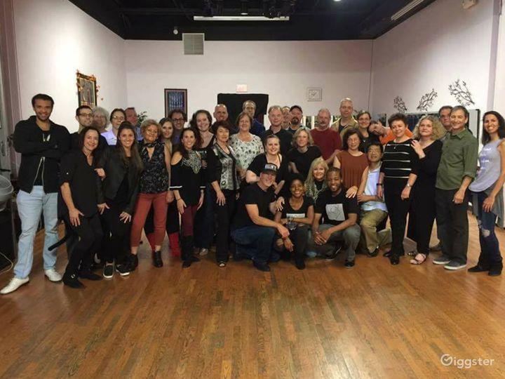 Social Dance Studio 2 in Rockville Photo 4