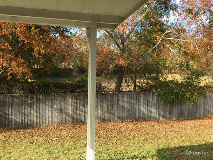 Country Brick Ranch in Subdivision  Photo 2