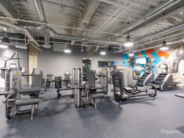 Fitness Center Photo 4