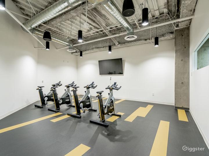 Fitness Center Photo 5