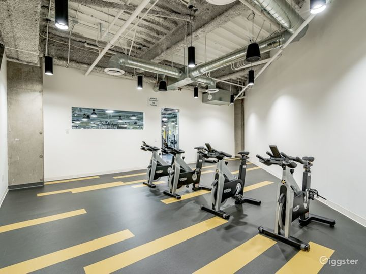 Fitness Center Photo 3