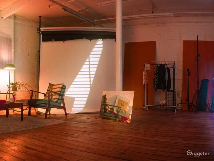 Creative Studio Space in the Heart of Leeds Photo 2