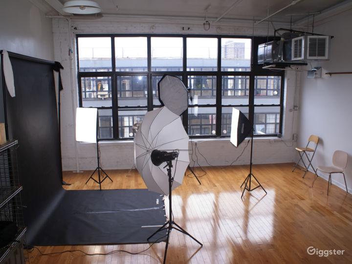 24-hour Multi-Purpose Production Studio  Photo 2