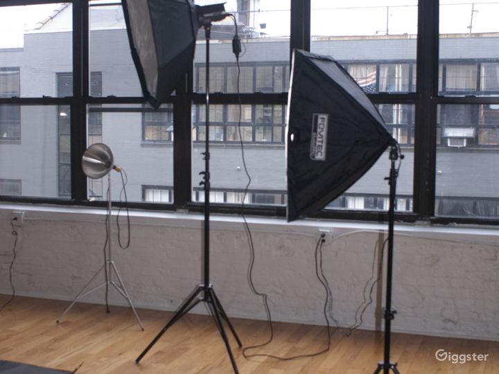 24-hour Multi-Purpose Production Studio  Photo 4