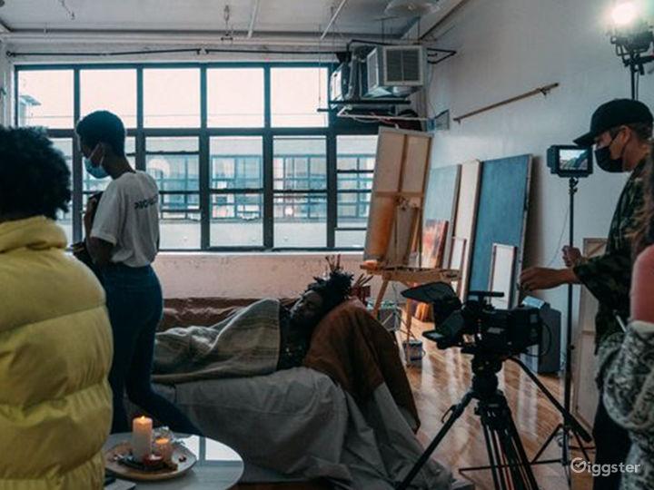 24-hour Multi-Purpose Production Studio  Photo 5