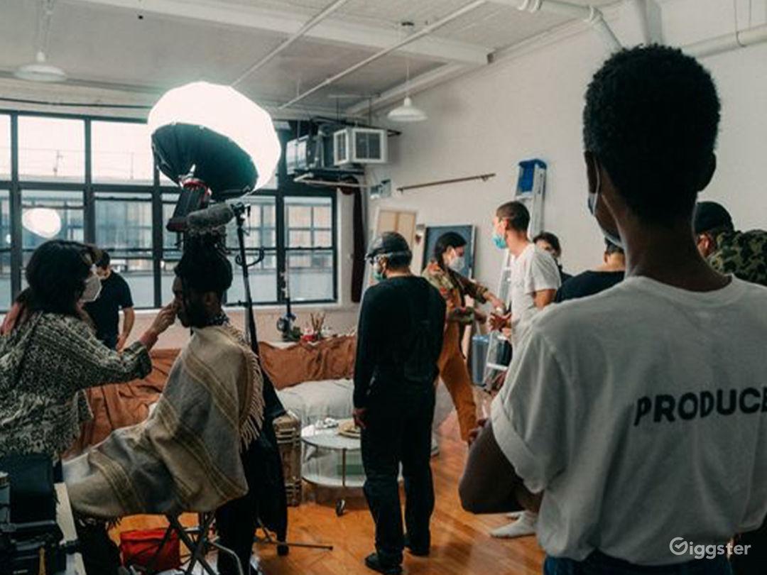 24-hour Multi-Purpose Production Studio  Photo 1
