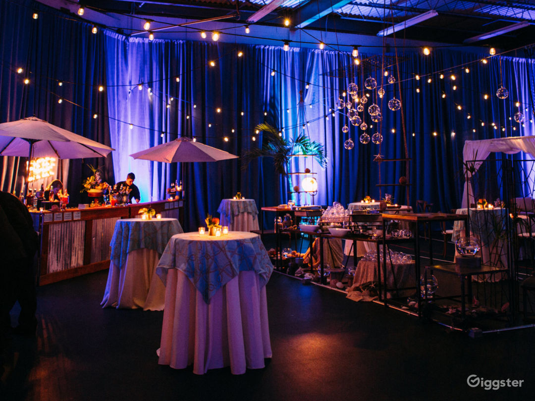 Contemporary Theatre and Event Space Photo 1
