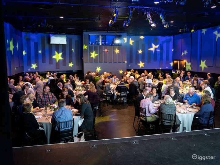 Contemporary Theatre and Event Space Photo 5