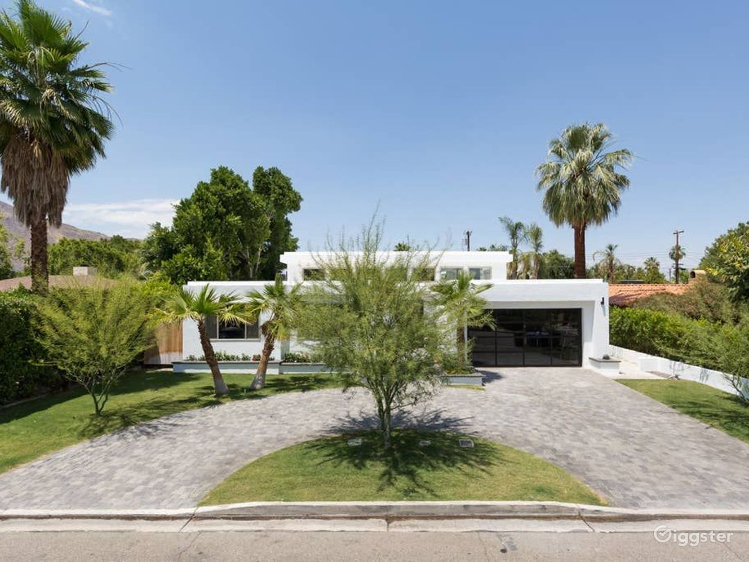 Brand New Home in The Heart of Palm Springs Photo 3