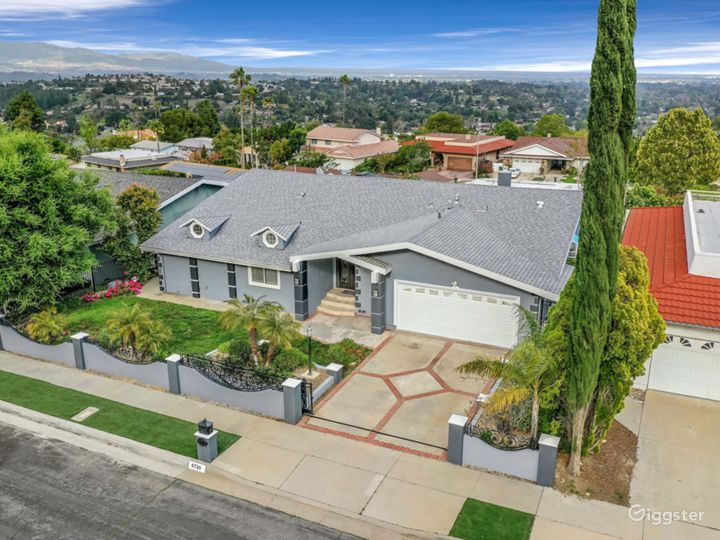 West Hills Home with Great Valley Views Photo 3