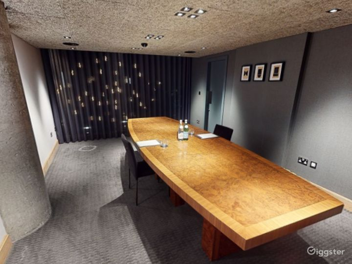 Modern Private Room 3 in Manchester  Photo 5