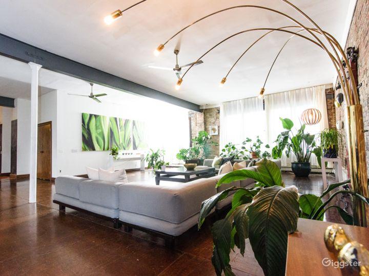Lifestyle studio/loft: Location 5211 Photo 3