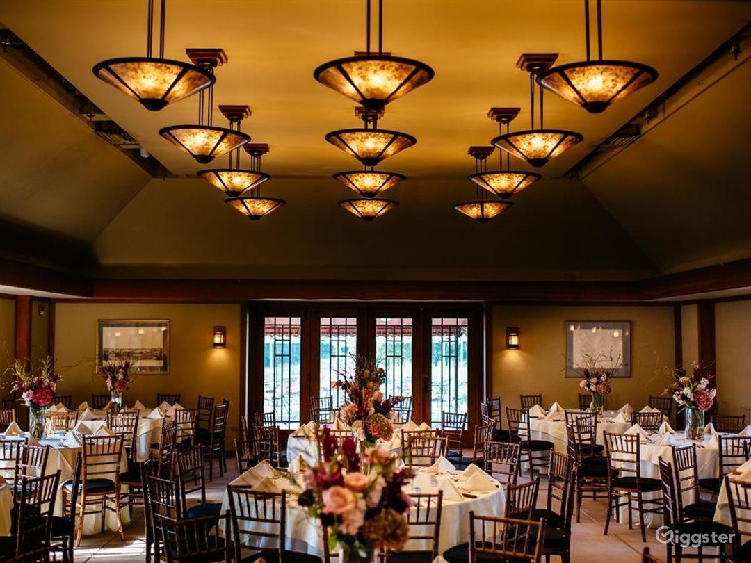 Elegant Main Dine-in Hamden Photo 1