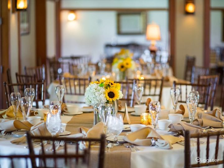 Elegant Main Dine-in Hamden Photo 4