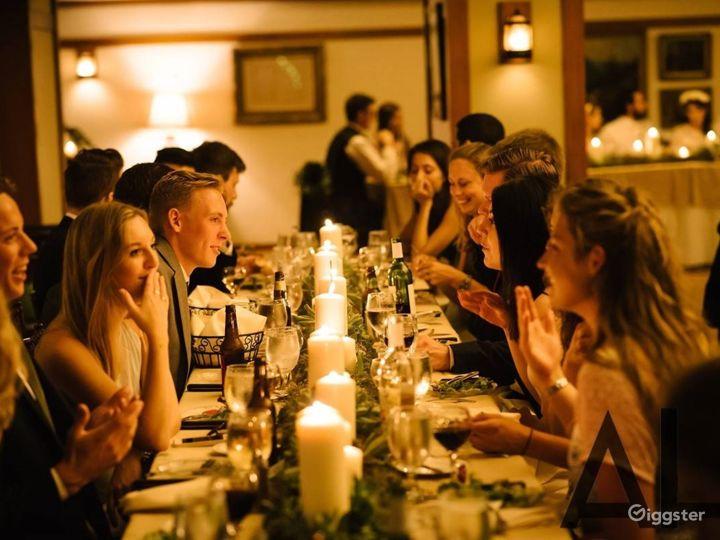 Elegant Main Dine-in Hamden Photo 5