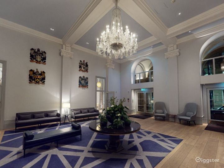 Classic Private Room 8 with a Modern Twist  in Manchester Photo 4
