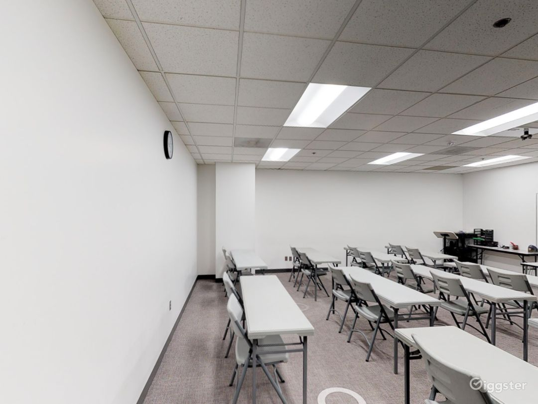 Gorgeous Classroom in Portland Photo 1