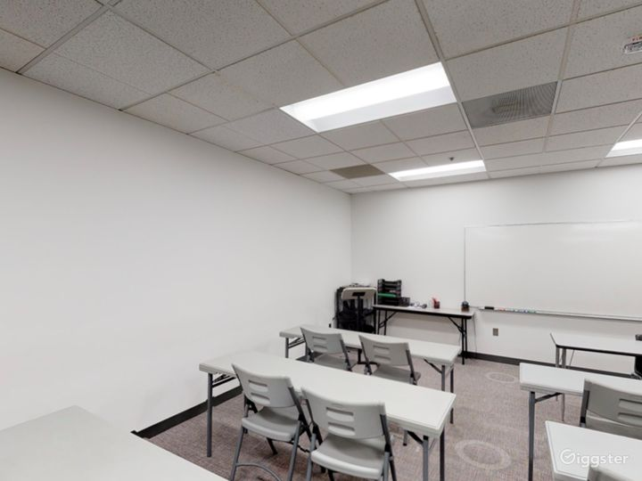 Gorgeous Classroom in Portland Photo 3
