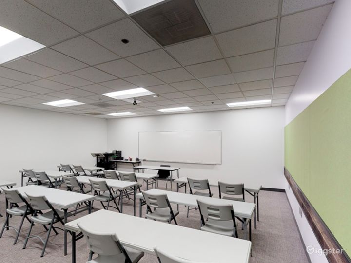 Gorgeous Classroom in Portland Photo 2