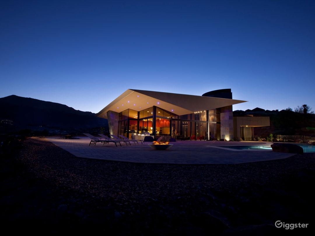 Viking Villa Photo 1