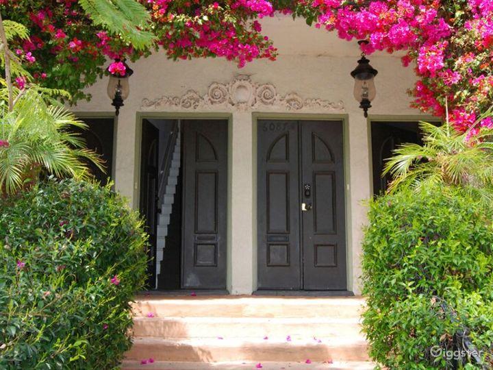 Luxury House in LA Photo 2