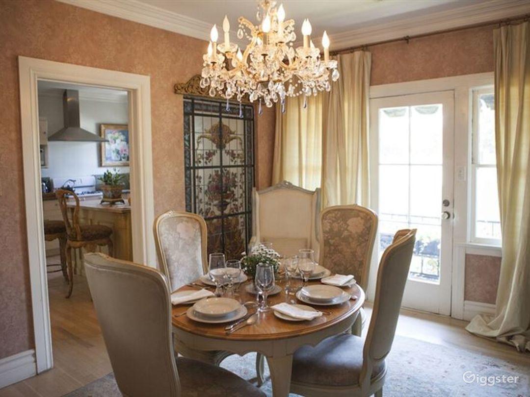 Luxury House in LA Photo 1