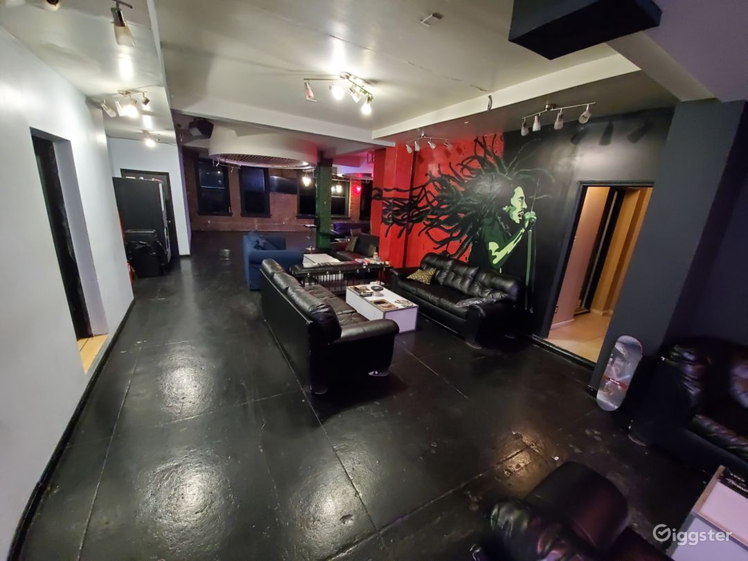 Private Film / Photo / Recording Studio in Midtown Photo 2
