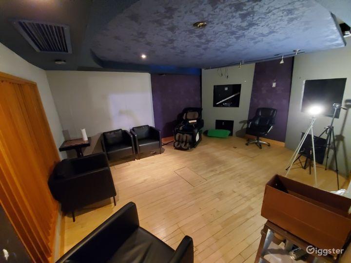 Private Film / Photo / Recording Studio in Midtown Photo 3