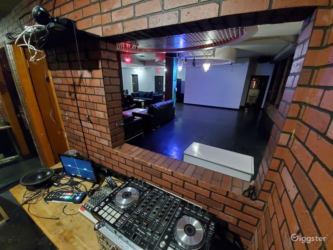 Private Film / Photo / Recording Studio in Midtown Photo 1