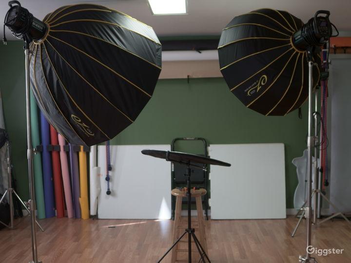 Photography Studio Photo 4